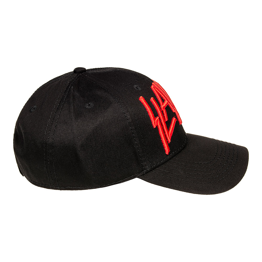 Official Slayer Logo Cap (Black)