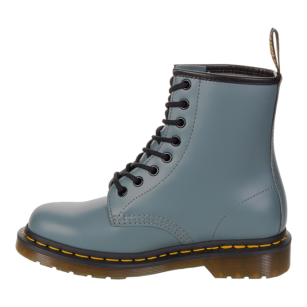 Dr Martens 1460 Icons Boots (Steel Grey)