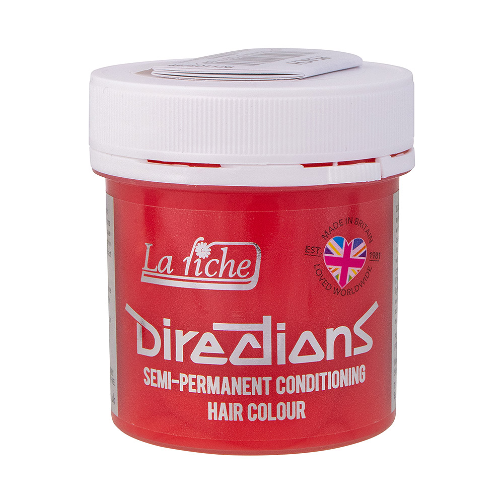 La Riche Directions Colour Hair Dye 88ml (Peach)