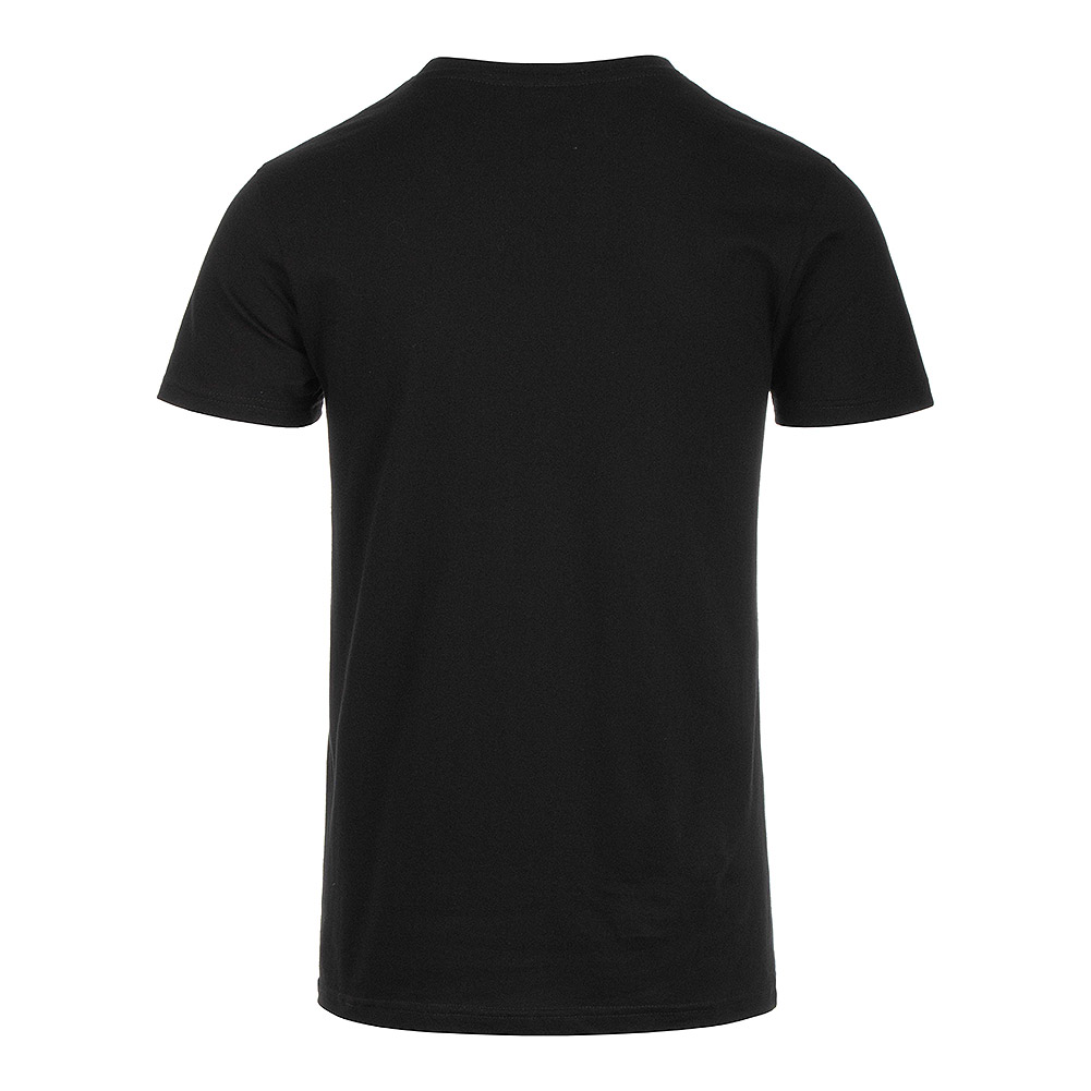 Official The Cure Pornography T-Shirt (Black)