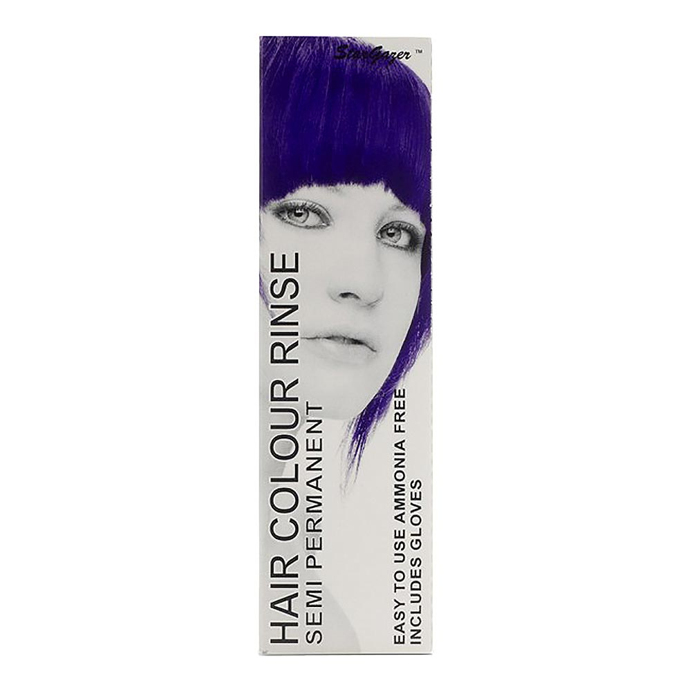 Stargazer Coloration  Semi-Permanente 70ml (Violet)