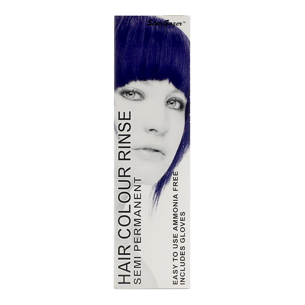 Colorante Per Capelli Semi-Permanente 70ml Stargazer (Plume - Viola)