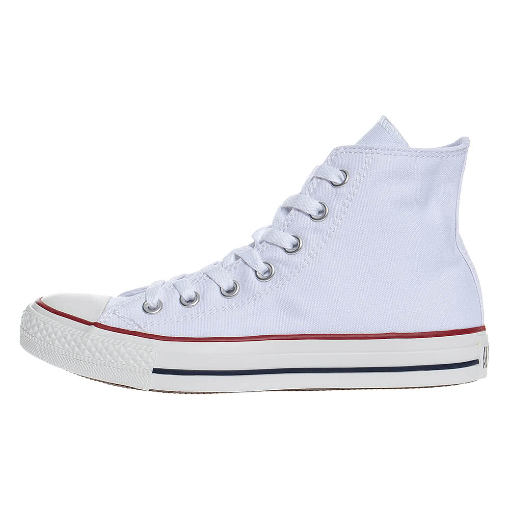 Converse All Stars Baskets Montantes (Blanc)