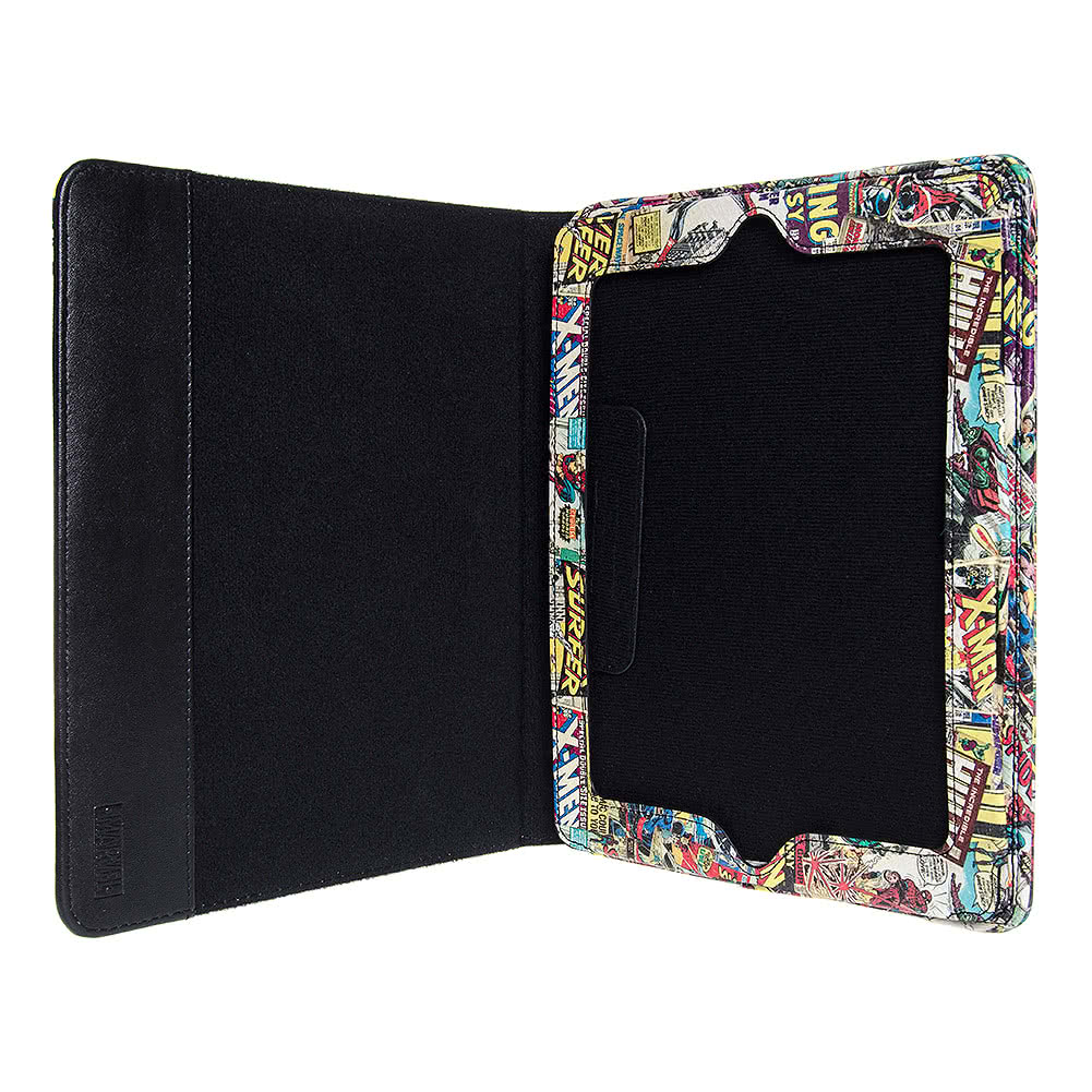 Marvel Comics Tablet Case (Multi-Coloured)