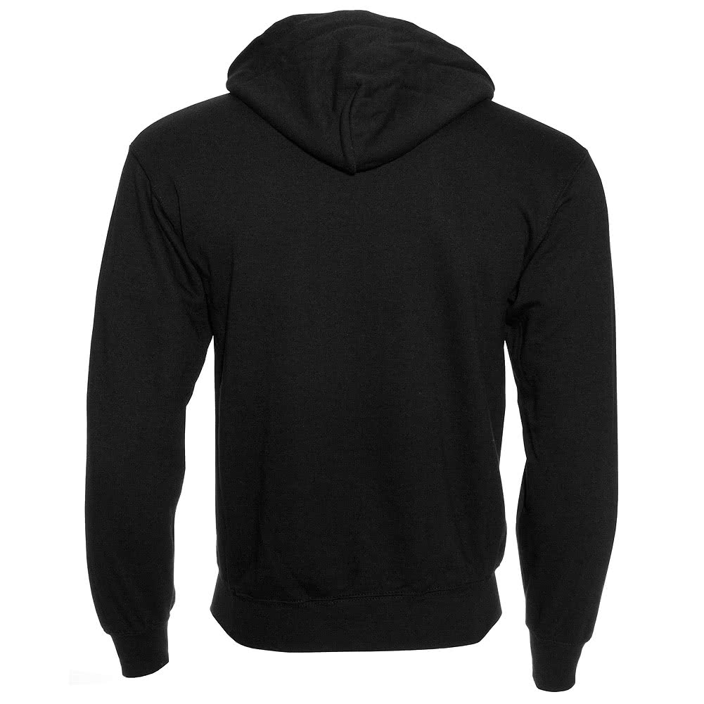 Official Green Day Skull Hoodie (Black)