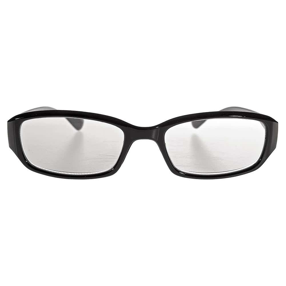 Blue Banana Reading Glasses (Black)