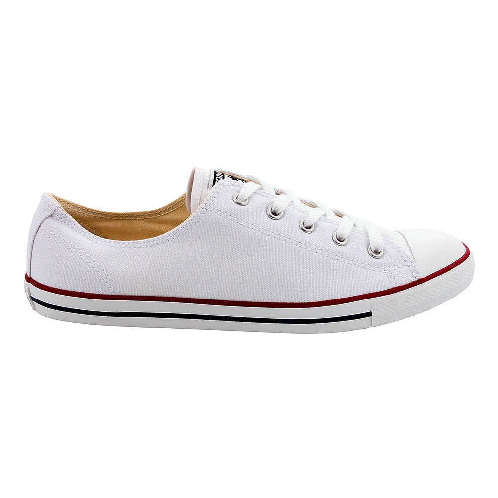 Converse All Star Dainty Shoes (White)