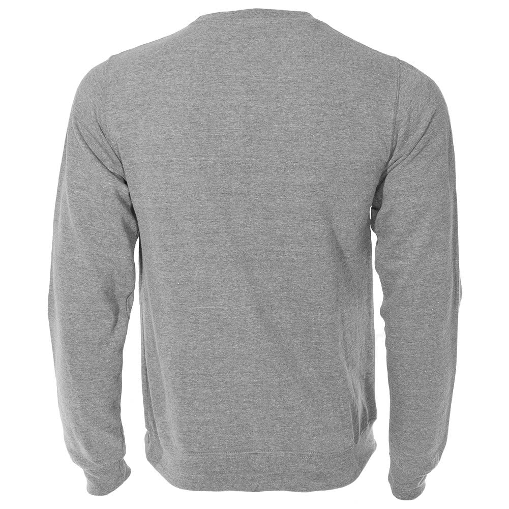 Official All Time Low Sea Sick Sweatshirt (Grey)
