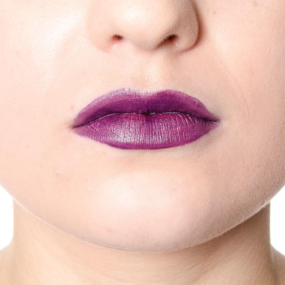 Manic Panic Creamtones Lethal Lipstick (Deadly Nightshade)