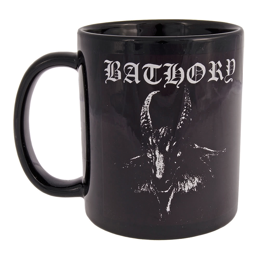 Tazza Capro Bathory
