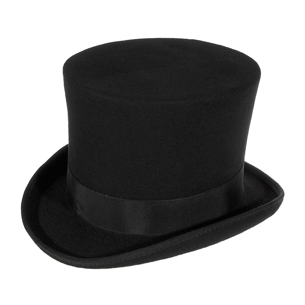 Major Wear Topper Hat (Black)