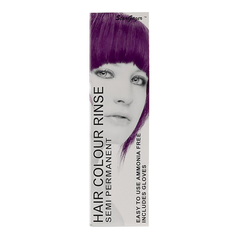 Stargazer Coloration  Semi-Permanente 70ml (Soft Cerise)