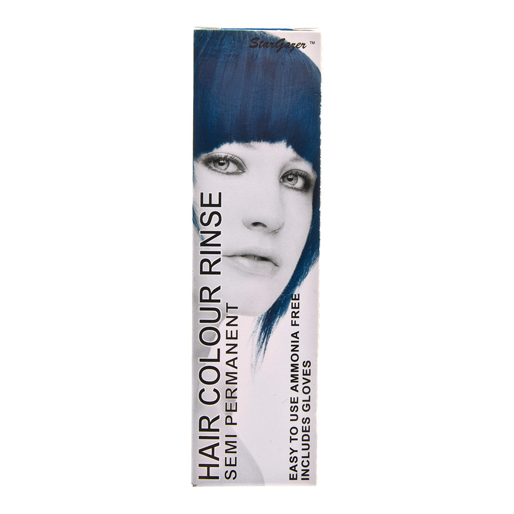 Colorante Per Capelli Semi-Permanente 70ml Stargazer (Azure Blue - Blu)
