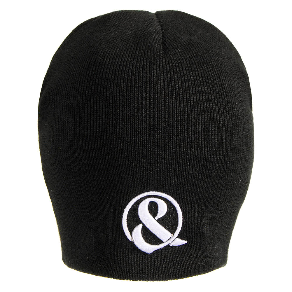 Official Of Mice & Men Logo Beanie (Black)