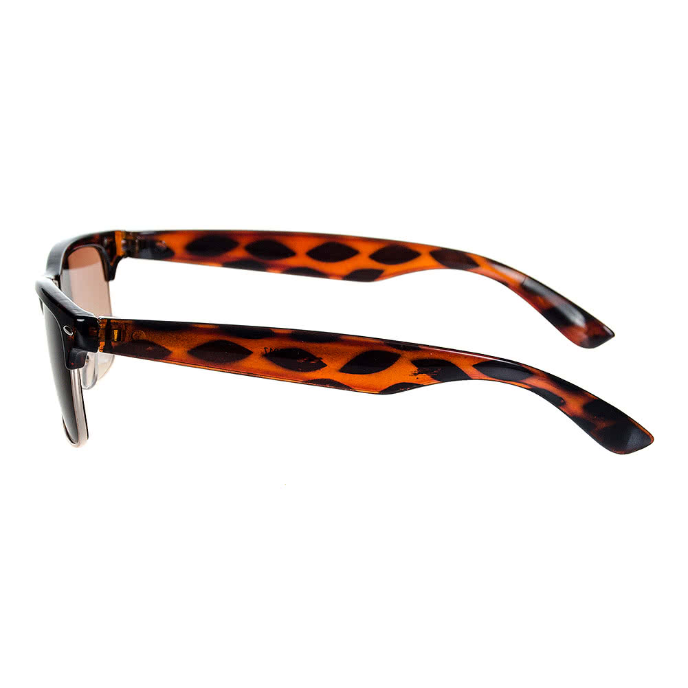 Blue Banana Reading Sunglasses (+2.50)