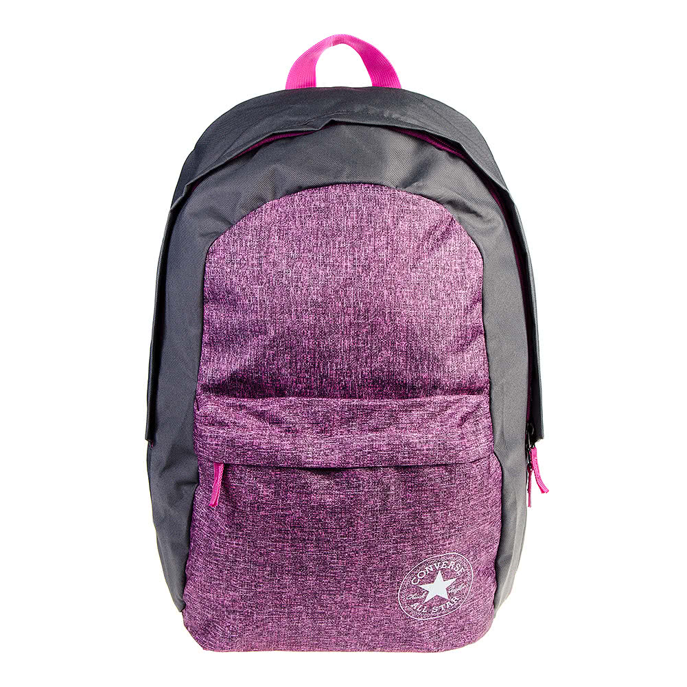 Converse All Stars Pink Dahlia Backpack (Pink)