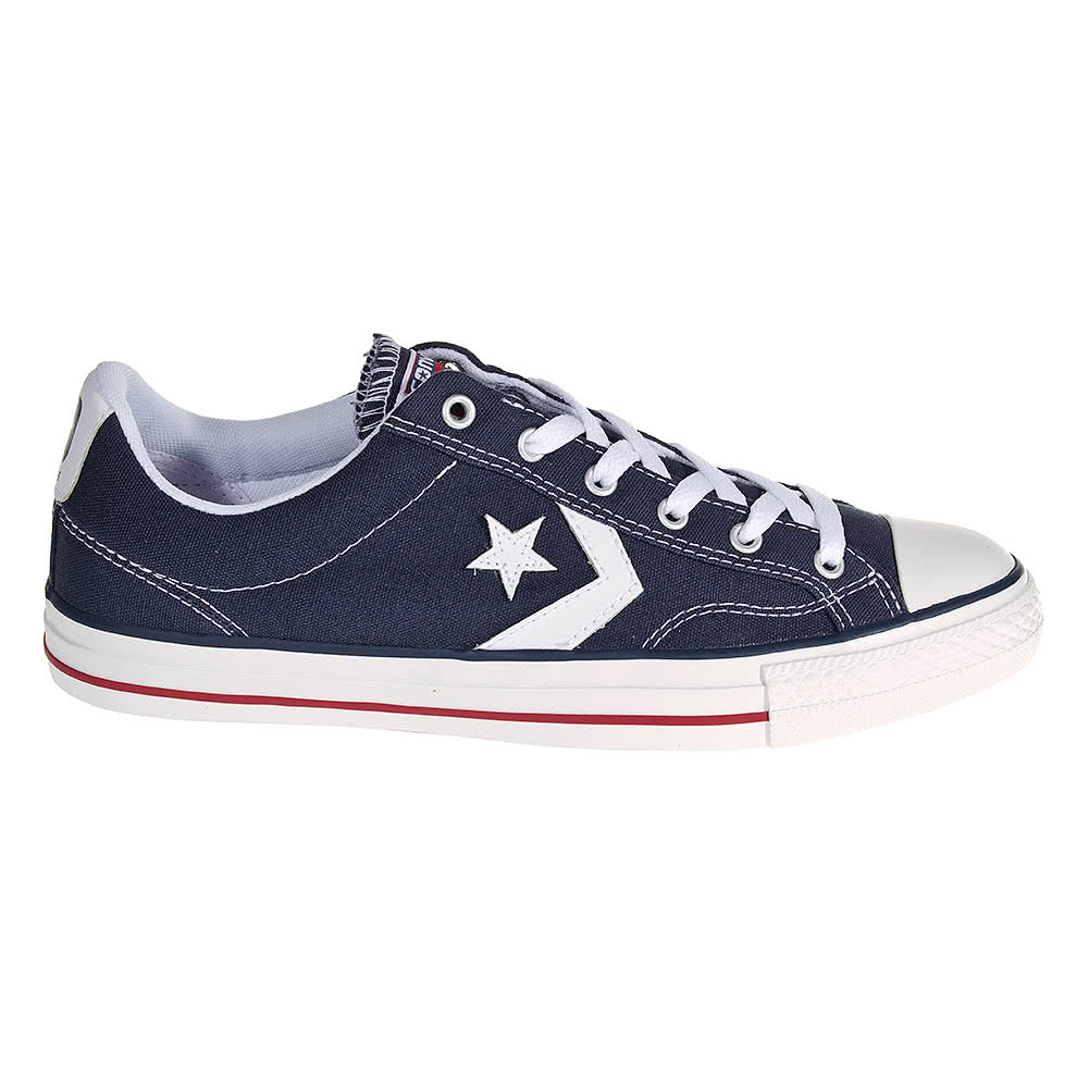 converse cons star player ox navy