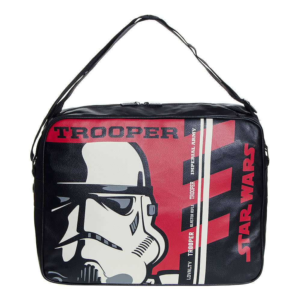 Messenger Bag Stormtrooper Star Wars