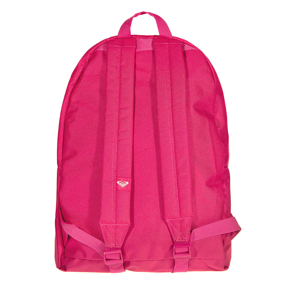 Roxy Sugar Baby Berry Backpack (Pink)