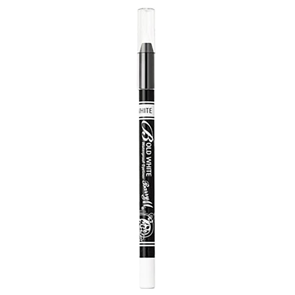 Barry M Waterproof Eyeliner (Bold White)