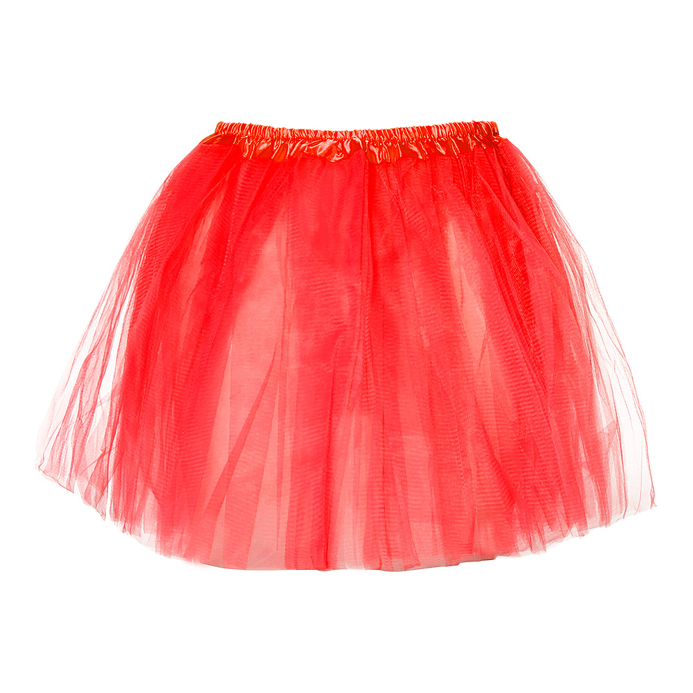 Blue Banana Red Tutu (40cm)