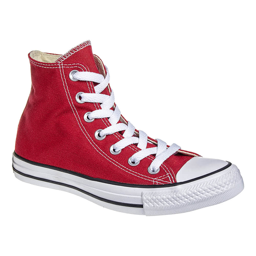 Converse All Star Hi Top Boots (Chili Paste)