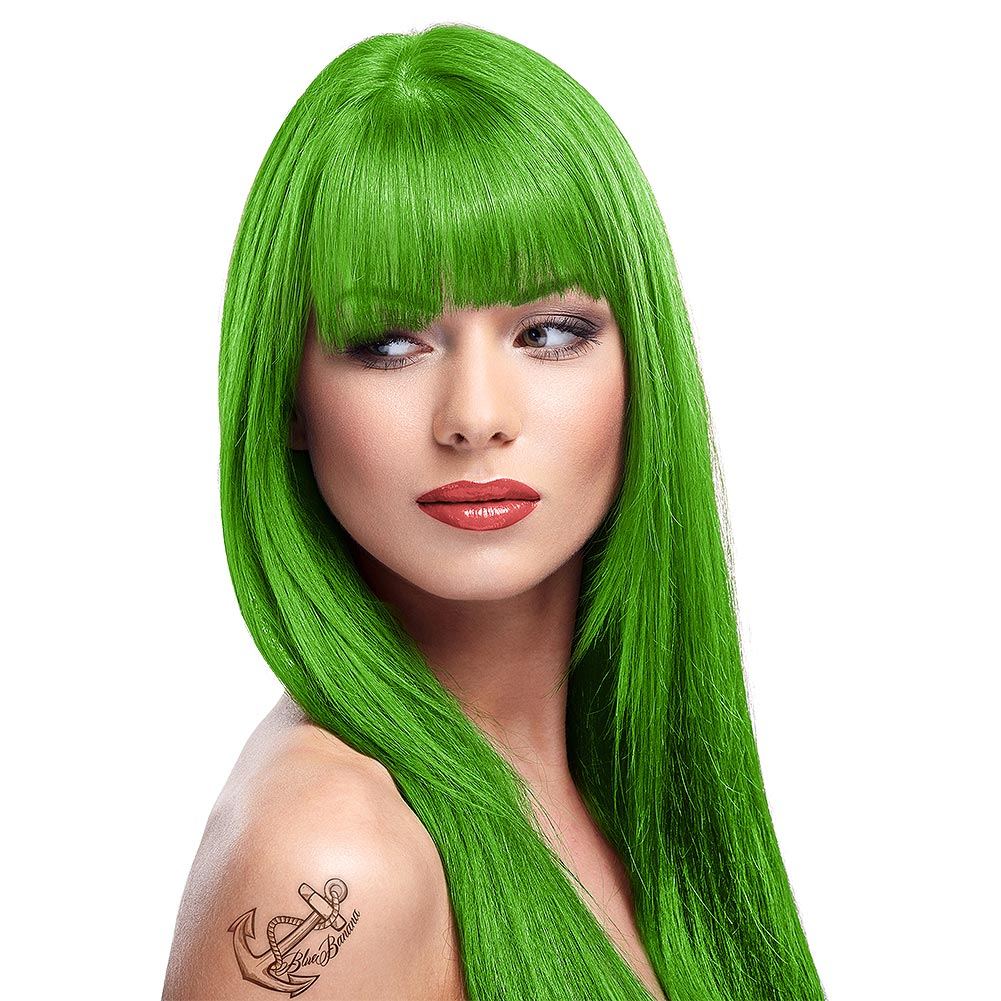 La Riche Directions Colour Hair Dye 88ml (Spring Green)