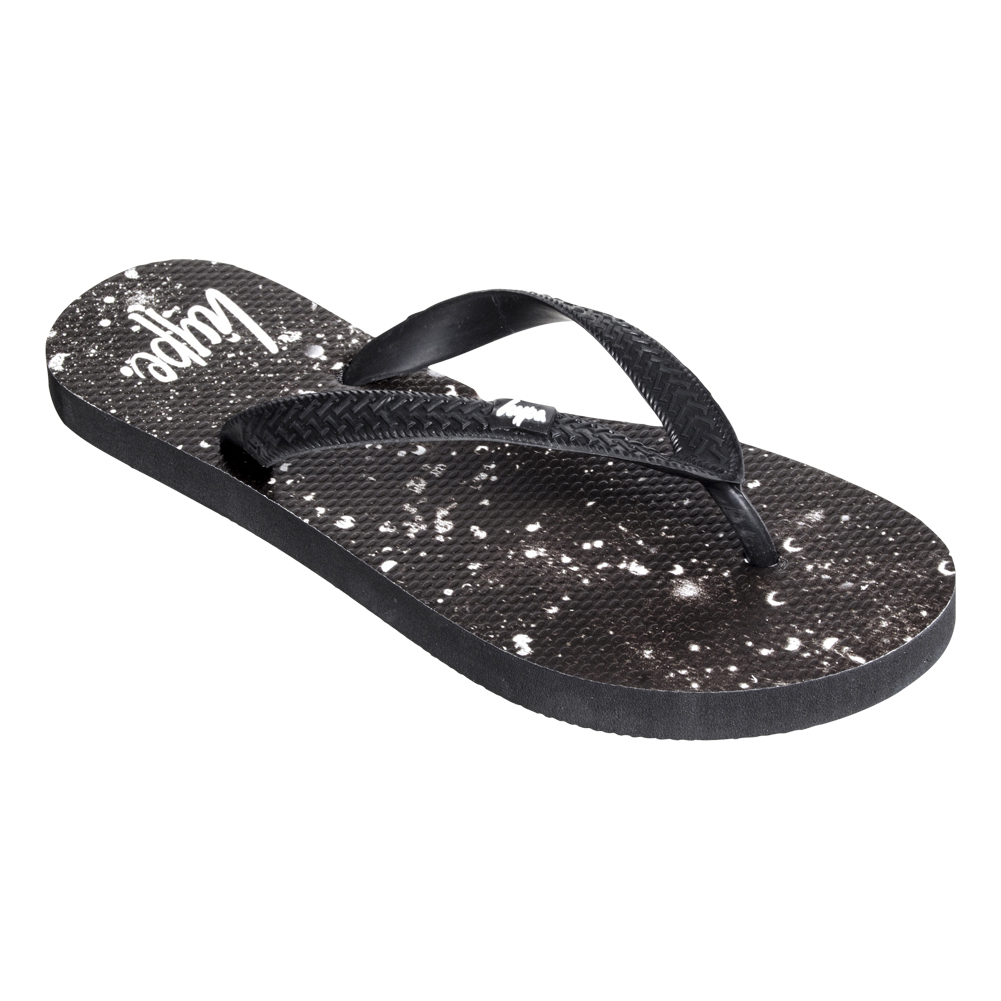 Hype Ditsy Floral Flip Flops - 38 wNseEq5