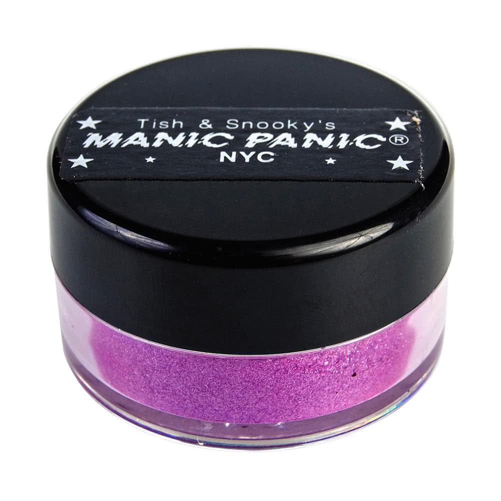 Make Up Lust Dust Fuchsia Shock Manic Panic (Pink)