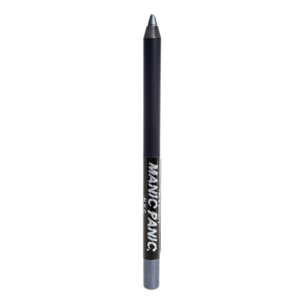 Manic Panic Hell's Bells Glitter Pencil Liner (Grey)