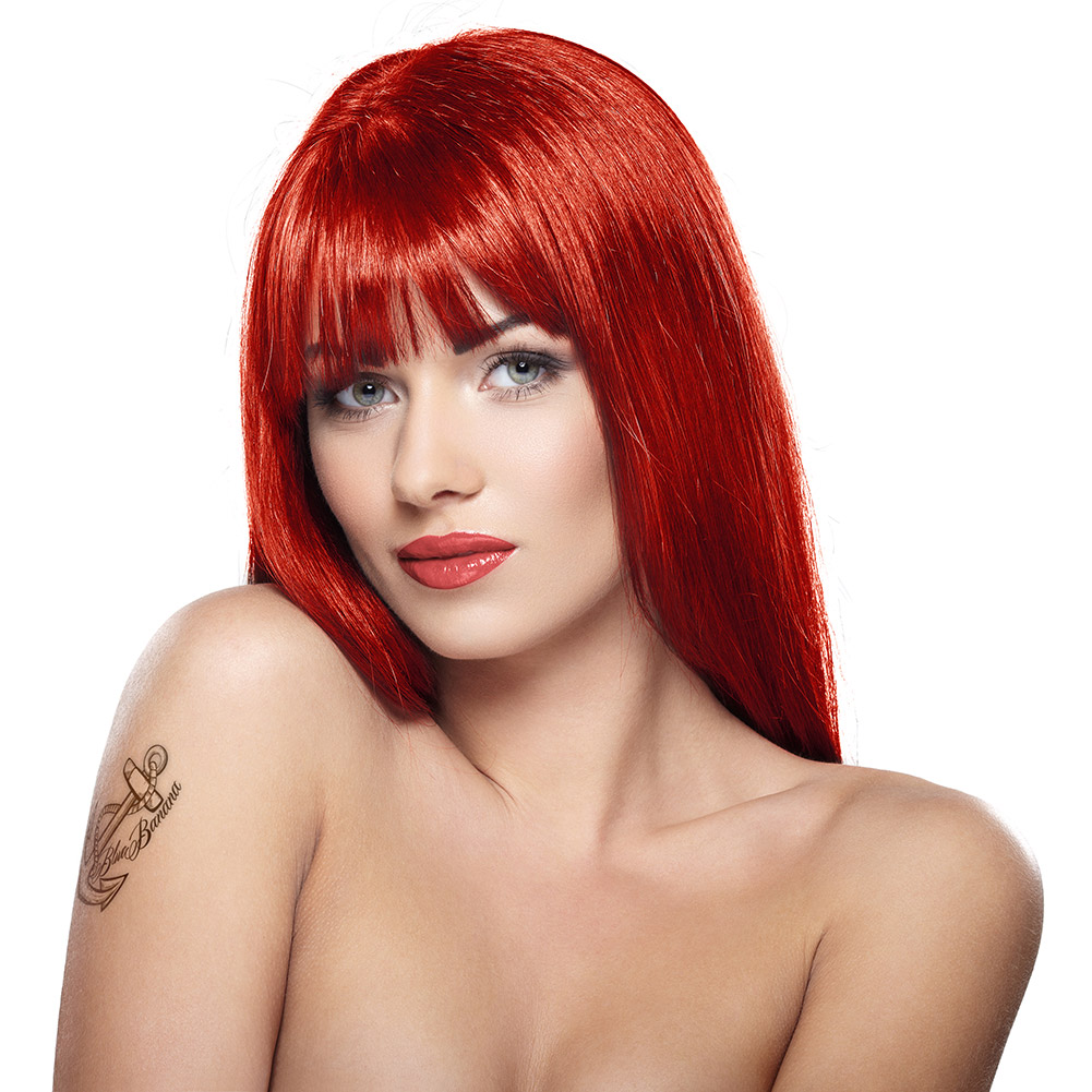 Colorante Per Capelli Semi-Permanente 70ml Stargazer (Foxy Red - Rosso)