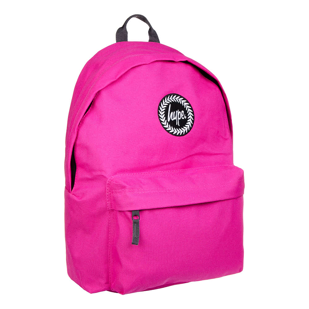 Hype Backpack (Pink)