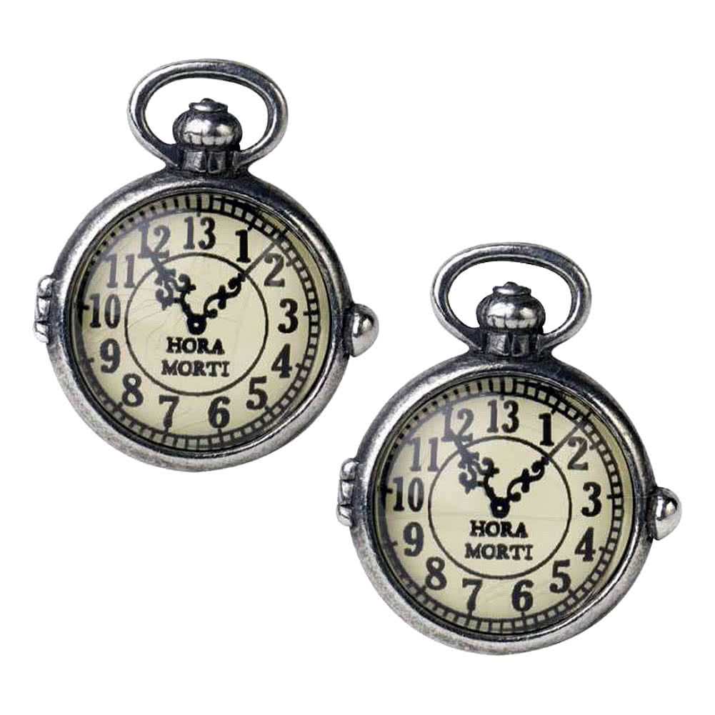 Alchemy Gothic Uncle Albert's Cufflinks