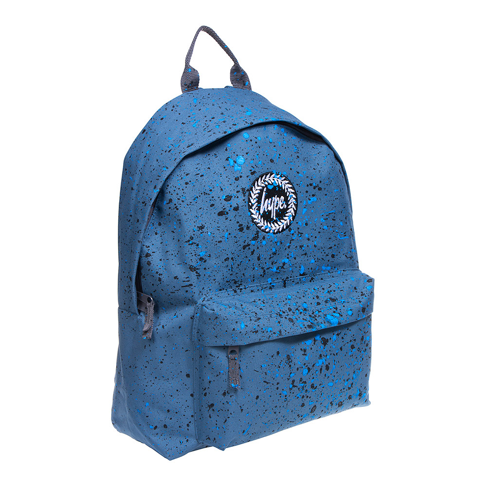 ae942c0d7cfd Hype Speckle Backpack Rucksack Bag- Fenix Toulouse Handball