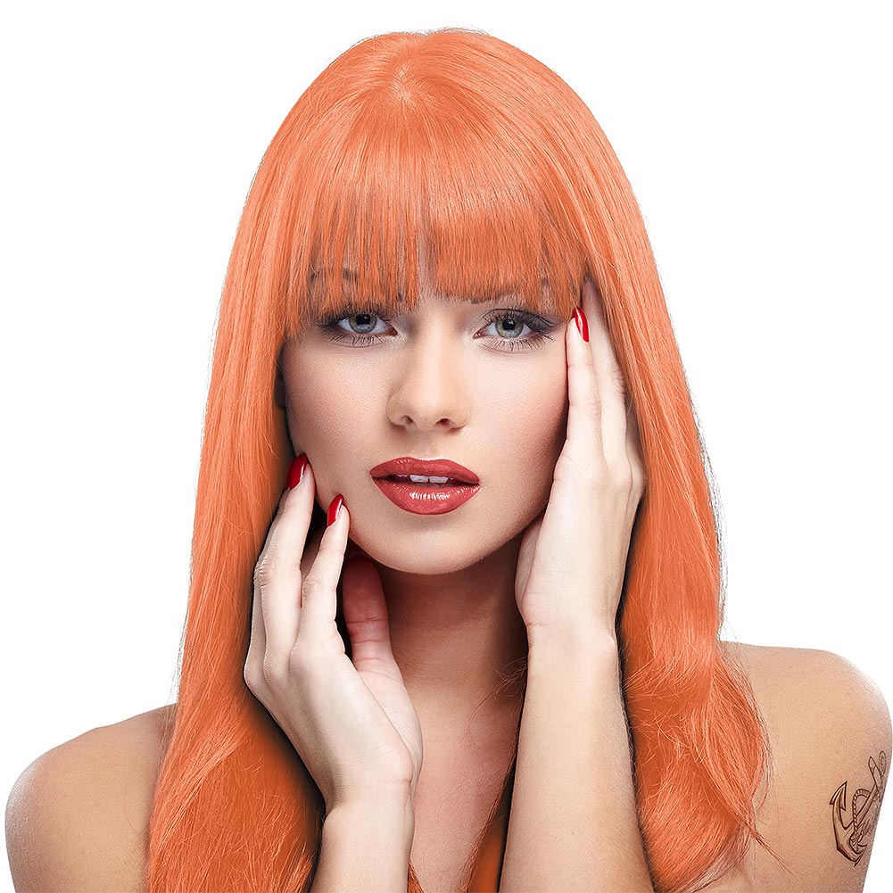 Tintura Per Capelli Creamtones Perfect Pastel Colour Manic Panic (Dreamsicle - Arancione)