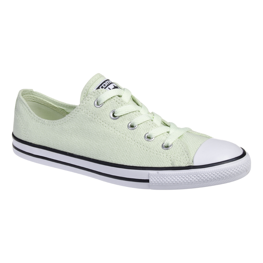 Converse All Star Dainty Shoes (Madison Pistachio)