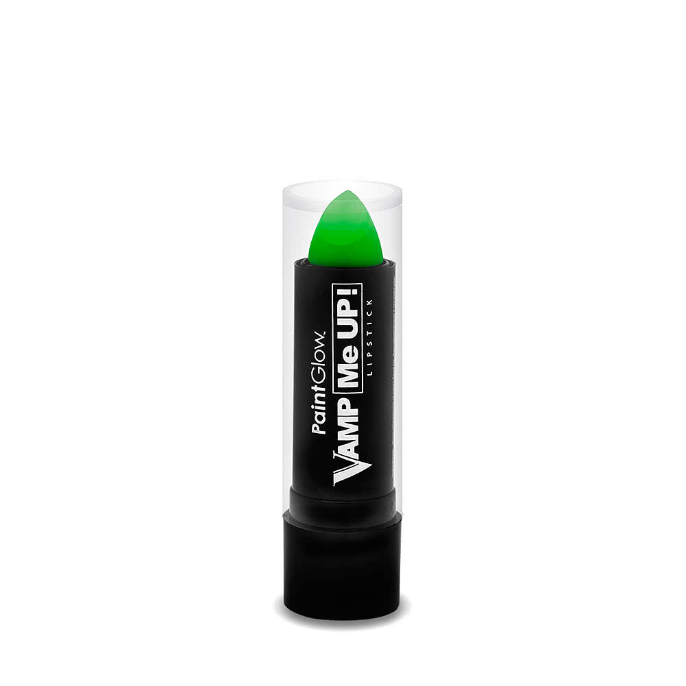 Paintglow Vamp Me Up! Lipstick (Green)