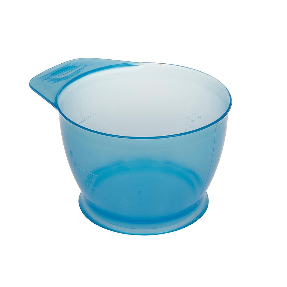 Hair Dye Mixing Bowl (Blue)