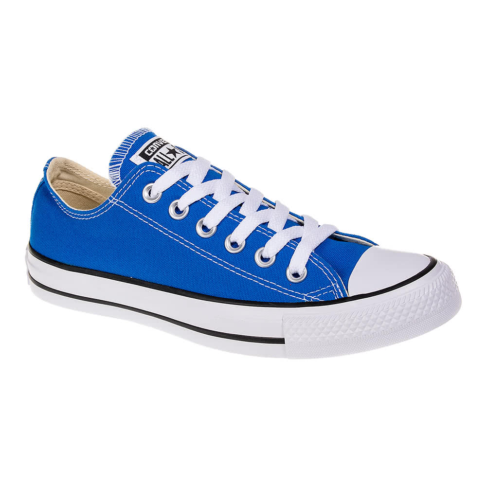 Converse All Star Ox Shoes (Soar Blue)