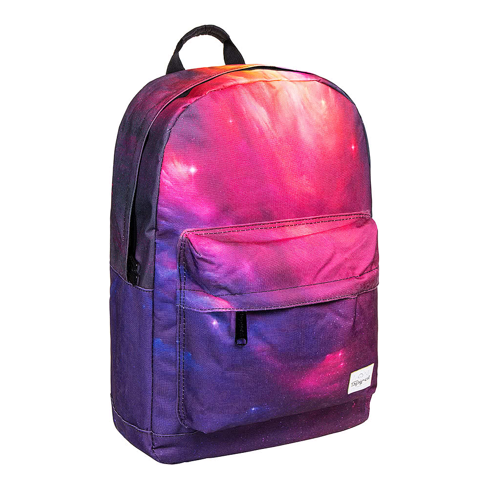 Spiral Galaxy Phoenix OG Backpack (Multicoloured)