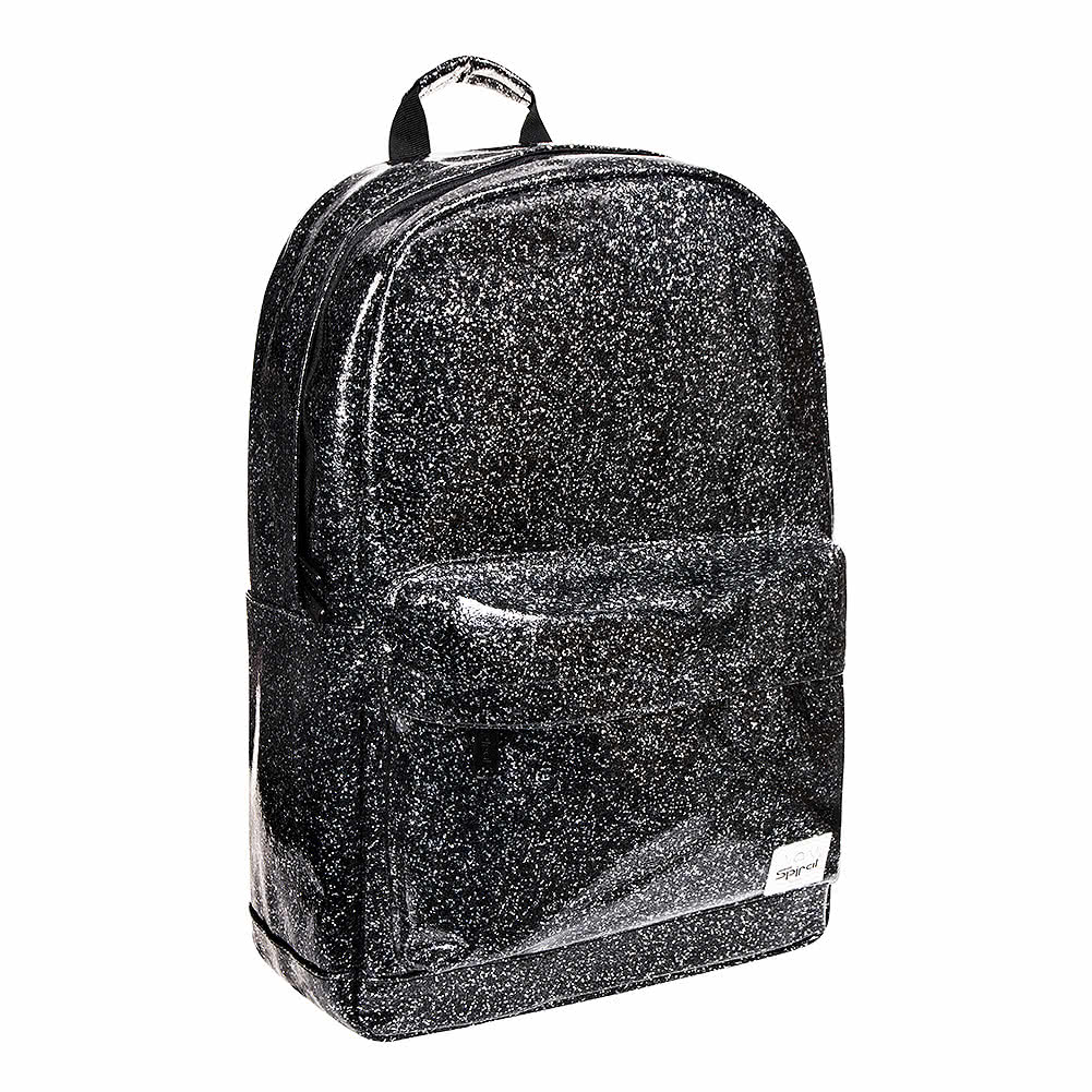Spiral Jewels OG Backpack (Black)