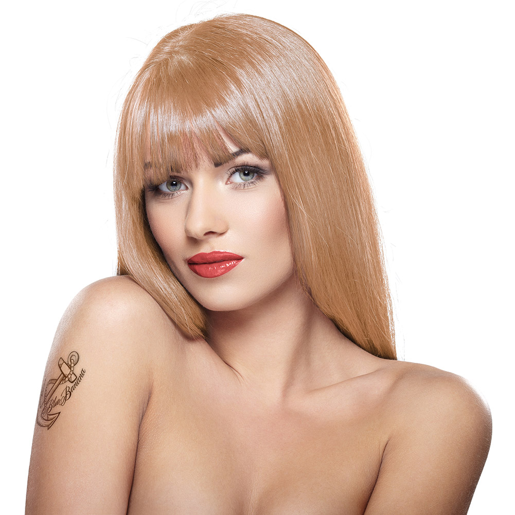 Stargazer Natural Tone Semi-Permanent Hair Dye (Natural Blonde)