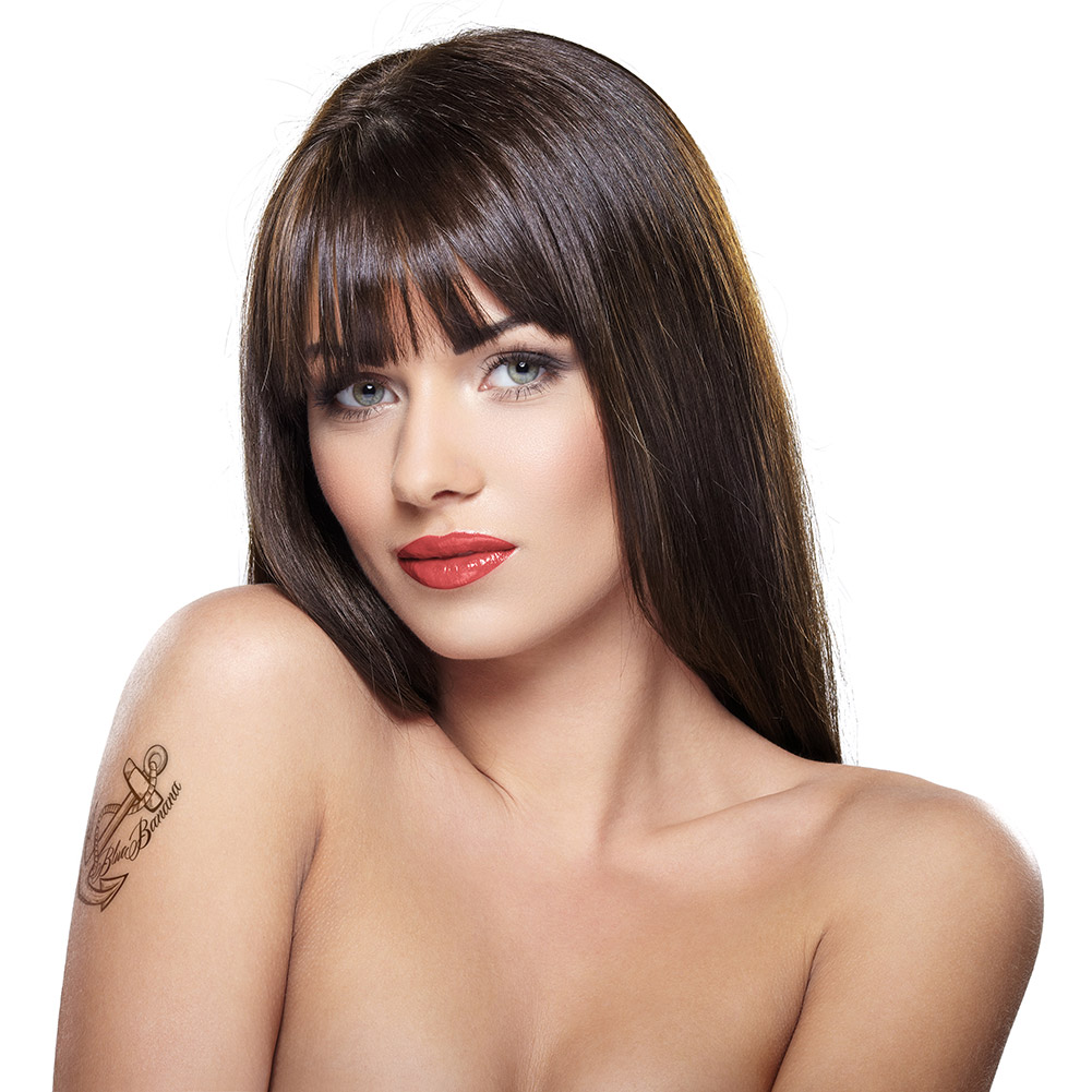 Stargazer Natural Tone Semi-Permanent Hair Dye (Natural Dark Brown)