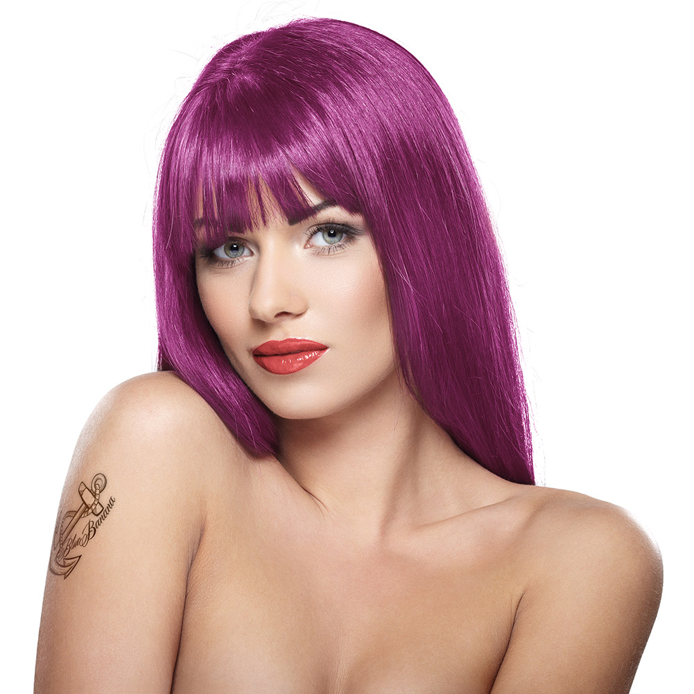 Stargazer Semi-Permanent Hair Dye (Heather)
