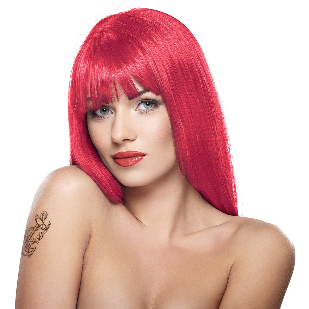 Stargazer Semi-Permanent Hair Dye (Rose Pink)