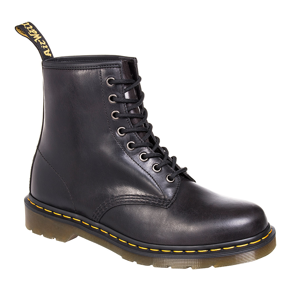 Dr Martens Orleans 1460 Boots (Charcoal)