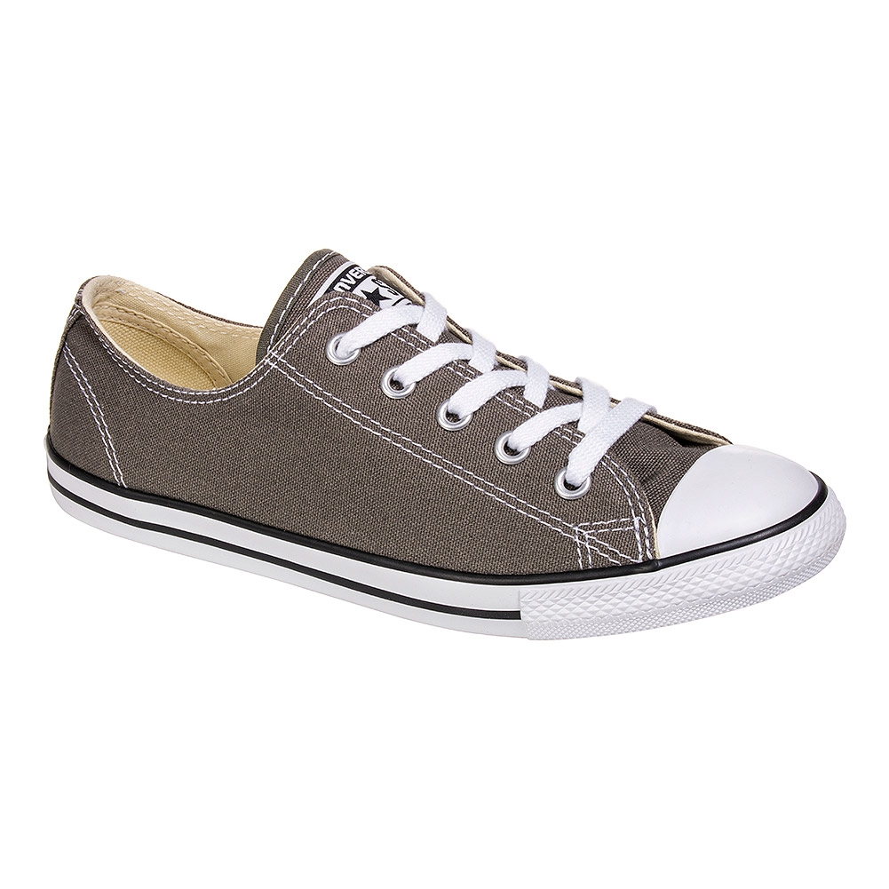 converse all star ox charcoal