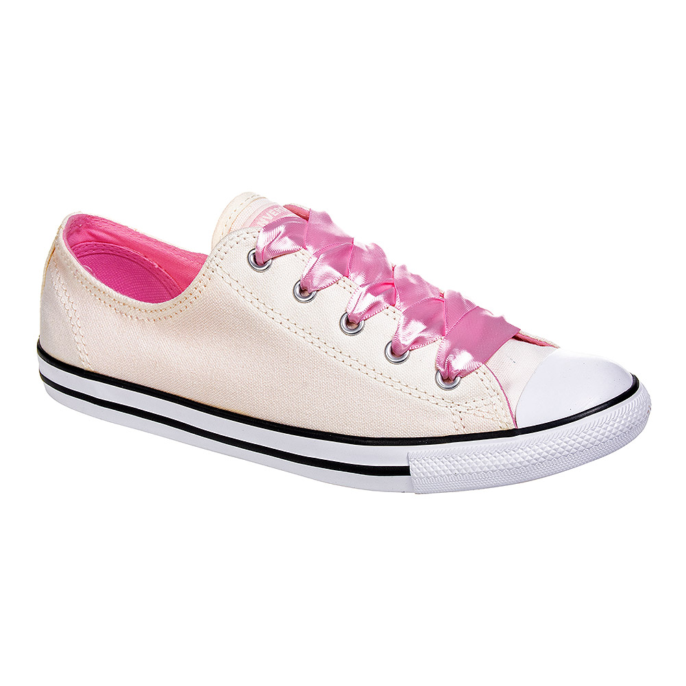 349515f038c30f Converse All Star Dainty Ox Shoes