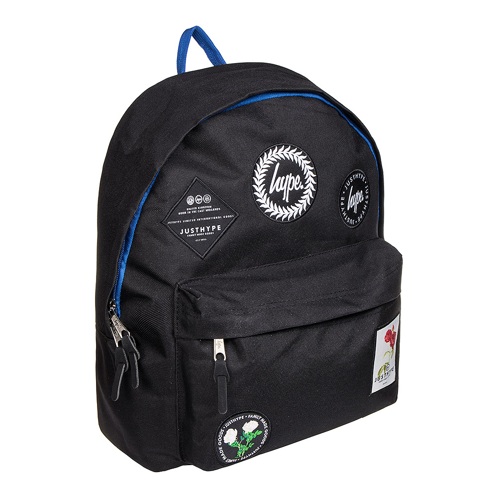6bfd5409a5 Hype Patch Backpack
