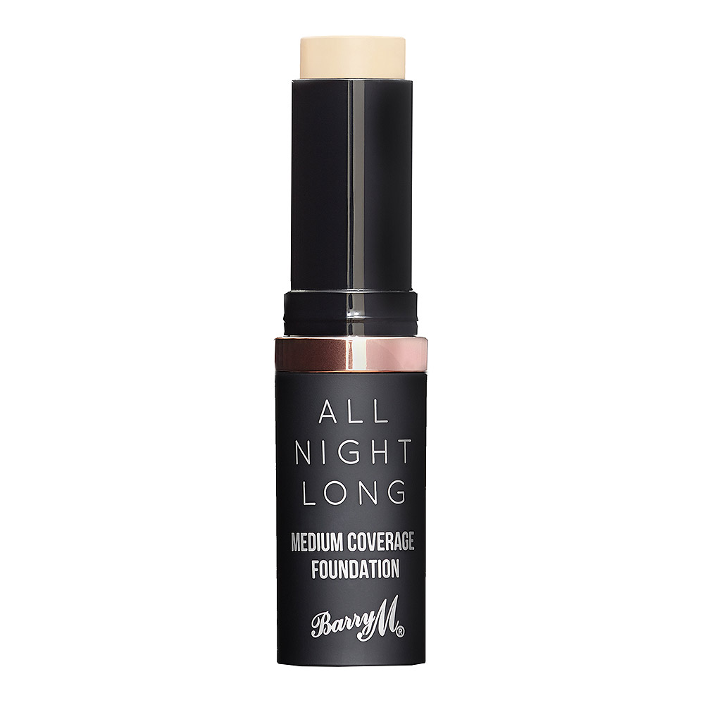 Barry M All Night Long Foundation Stick (Milk)